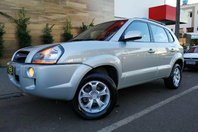 Hyundai\Tucson 2.0 GLs Aut- (Ótimo estado)