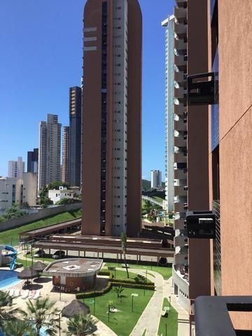 Sol 04 - Excelente Apartamento no Condomínio Sports Park em Ponta Negra - Natal - RN