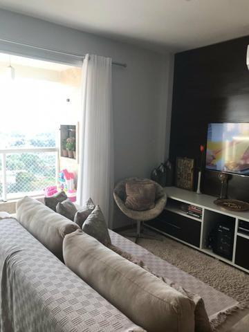 Apartamento Mobiliado Eco Vita Ideale - Foto 6
