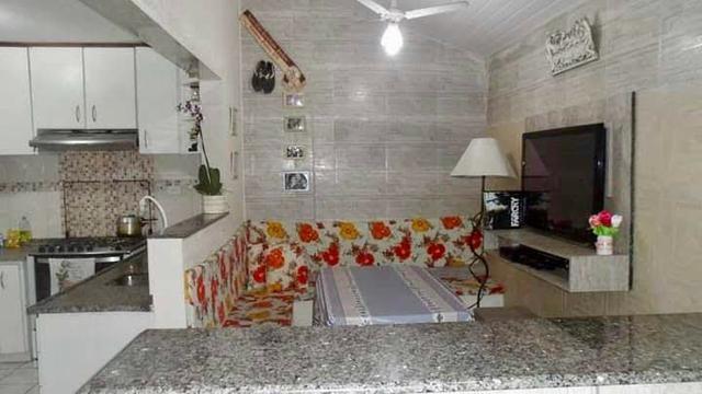 Sobrado em condomínio para venda no bairro Xaxim - Curitiba - PR - Foto 9