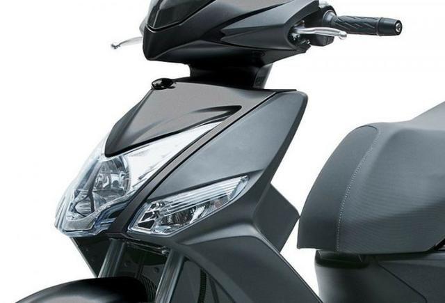 Yamaha Nmax /Honda PCX - Nova Suzuki Kymco Agility 200cc ABS (já modelo 2020) - fabricação - Foto 4