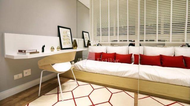 Apartamento 03 quartos (01 suite) no boa vista, curitiba. - Foto 9