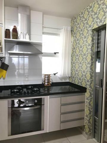 Apartamento Mobiliado Eco Vita Ideale - Foto 18