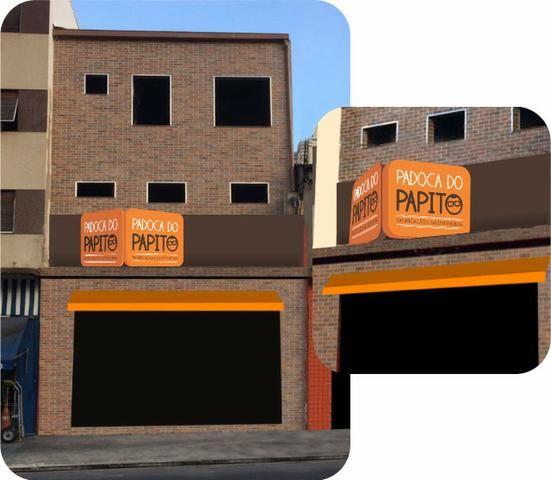 Sócio(a) Investidor(a) Padaria, Confeitaria Restaurante Lanconete e Pizzaria Orgânica