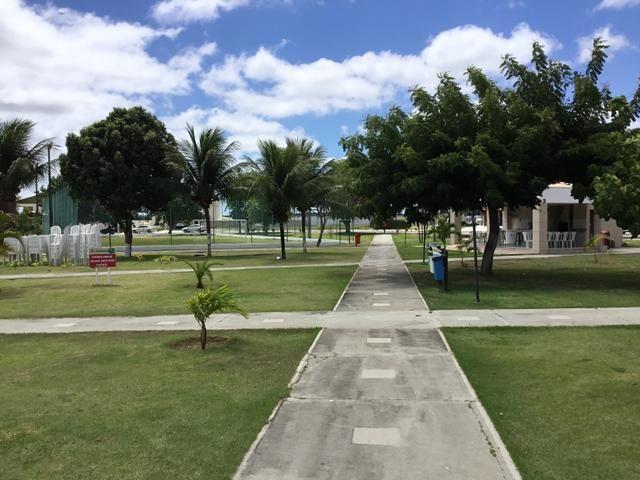 Sol 09 - Vendo vários Terrenos e Casas no Green Club - Foto 10