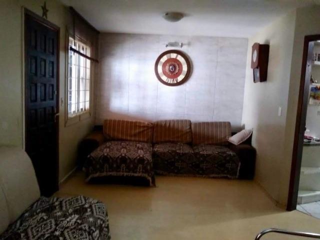 Sobrado em condomínio para venda no bairro Xaxim - Curitiba - PR - Foto 3