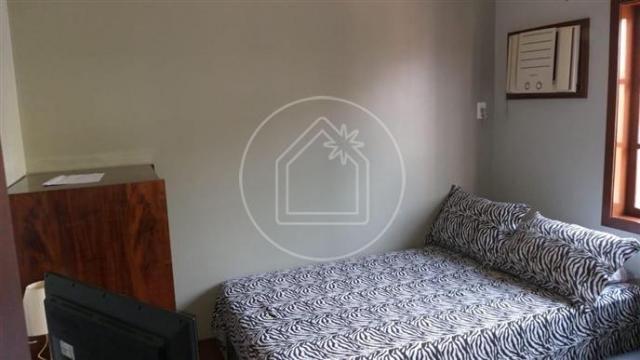 Casa à venda com 3 dormitórios em Itaipu, Niterói cod:726208 - Foto 13