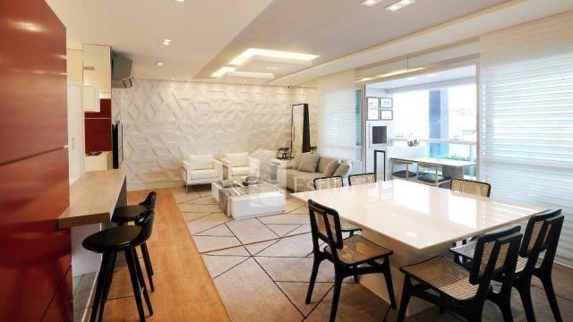 Apartamento 03 quartos (01 suite) no boa vista, curitiba. - Foto 4