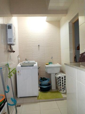 Rua Conde de Bonfim, apto reformado , 02 dormitórios e vaga e vaga escriturada - Foto 15