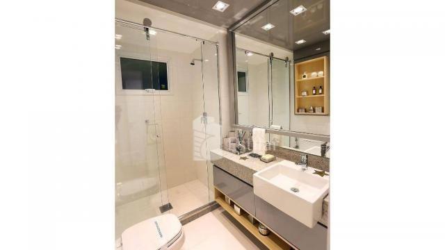 Apartamento 03 quartos (01 suite) no boa vista, curitiba. - Foto 10