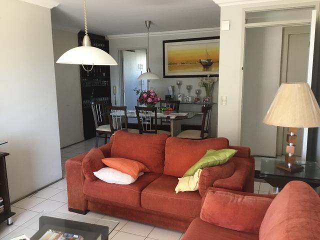 Sol 04 - Excelente Apartamento no Condomínio Sports Park em Ponta Negra - Natal - RN - Foto 5