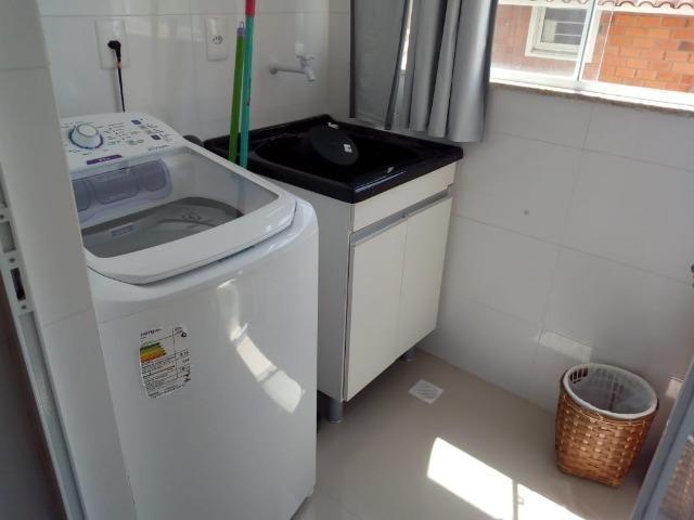 Apartamento 1 dormitório aluguel temporada em Tramandaí. wats - Foto 5
