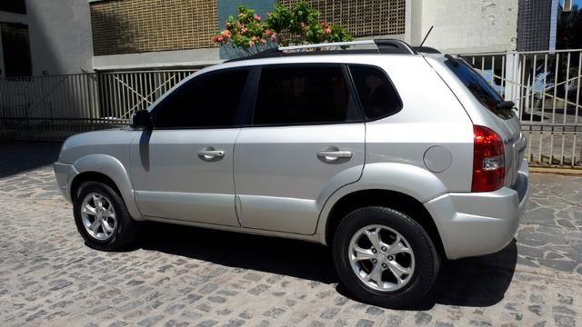 Hyundai Tucson Extra - Foto 10
