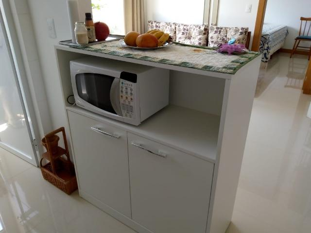 Apartamento 1 dormitório aluguel temporada em Tramandaí. wats - Foto 8