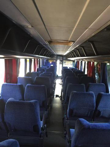 Ônibus marcopolo rodoviário ano 94