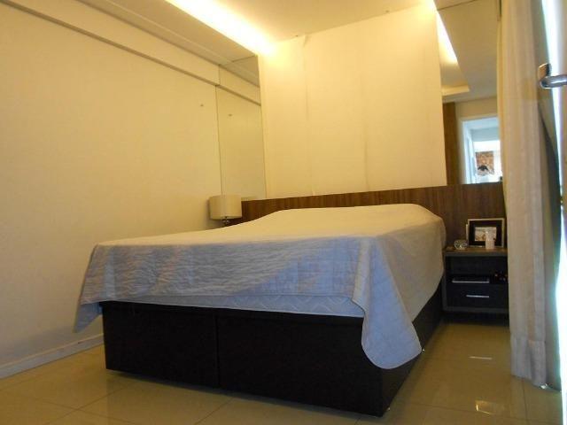 Apartamento no Allegro 14º andar, todo projetado, 3 quartos, 2 vagas - Foto 13