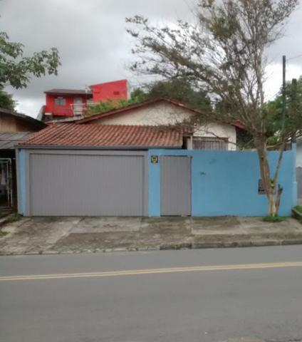 Baixou - 500m2 Bairro Alto - Rua do Terminal - Residencial/comercial - Admite 4 pavimentos