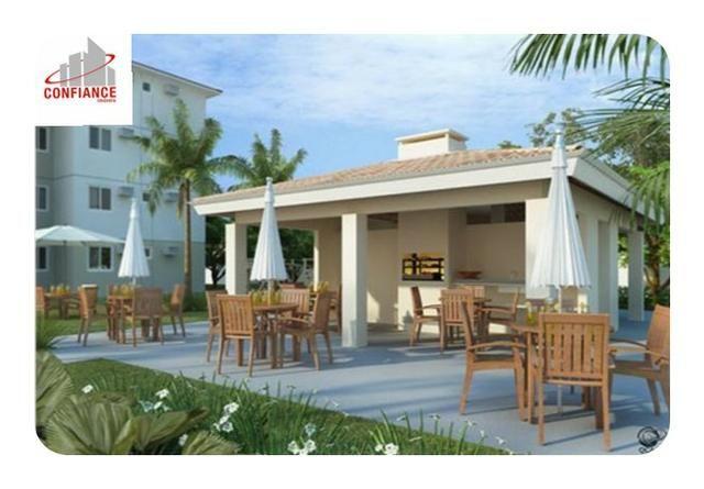Villa Jardim Lirio Torquato (antes da barreira) 41m² 2 Qtos - R$ 133.700,00 - Foto 8