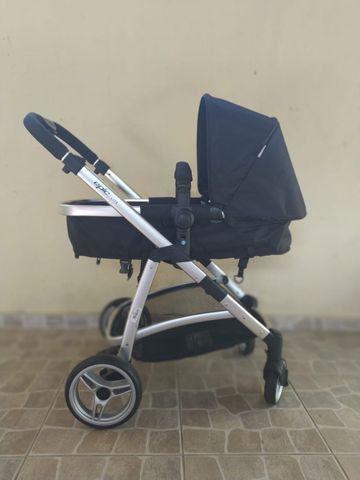 Carrinho com bebê Infanti conforto Travel System - Foto 2