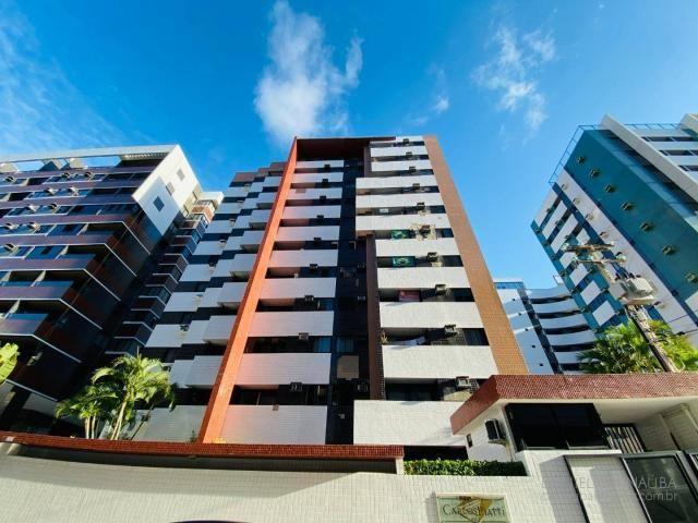 Apartamento 2 quatos suíte na Ponta Verde em Maceió - Foto 3