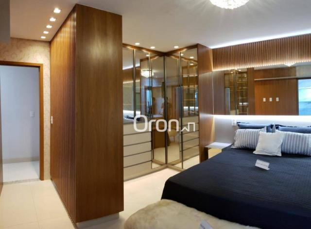 Sobrado com 3 dormitórios à venda, 134 m² por R$ 489.000,00 - Jardim Imperial - Aparecida  - Foto 13
