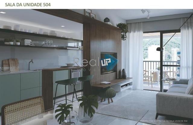 Apartamento à venda com 3 dormitórios em Tijuca, Rio de janeiro cod:23669