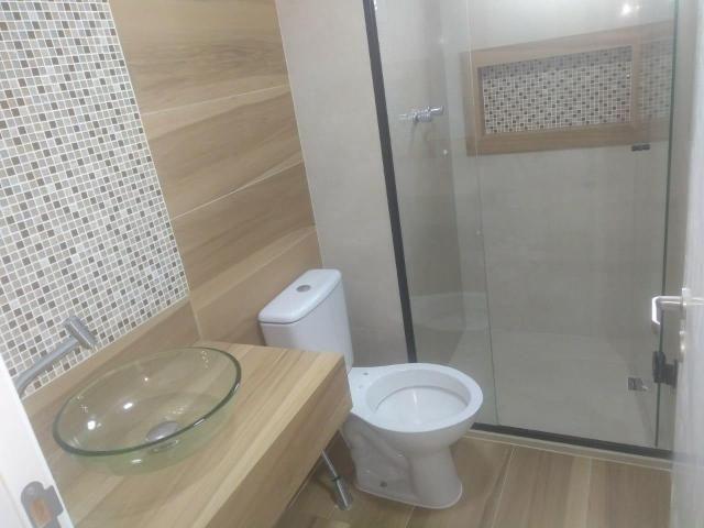 Apartamento com 2 dormitórios à venda, 62 m² por R$ 390.000 - Glória - Macaé/RJ - Foto 3