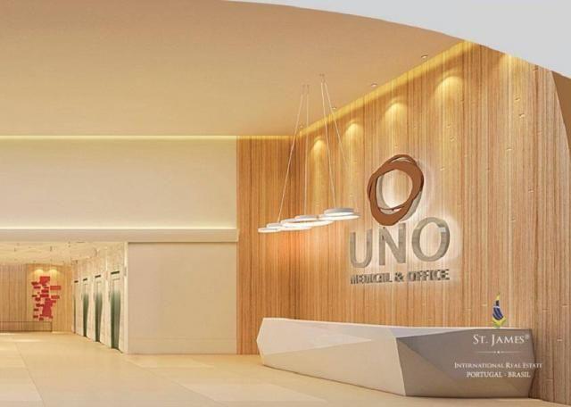 Vende-se sala comercial no Uno Medical Center - Foto 7