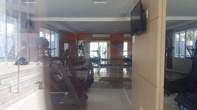 Apartamento Duplex à venda, 73 m² por R$ 451.000,00 - Setor Oeste - Goiânia/GO - Foto 20