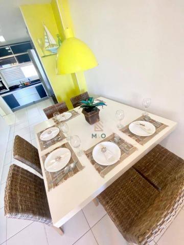 Apartamento com 4 dormitórios, 160 m² - venda por R$ 1.250.000 ou aluguel por R$ 5.000/mês - Foto 11