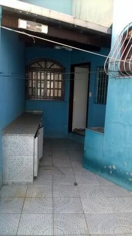 Casa à venda com 3 dormitórios em Jardim paquetá, Belo horizonte cod:ATC2012 - Foto 18