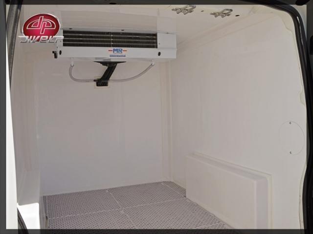 Fiorino 1.4 Furgão Refrigerado Flex Manual - Foto 8