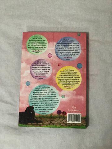 Livro Minha vida fora de série 2 - Foto 2