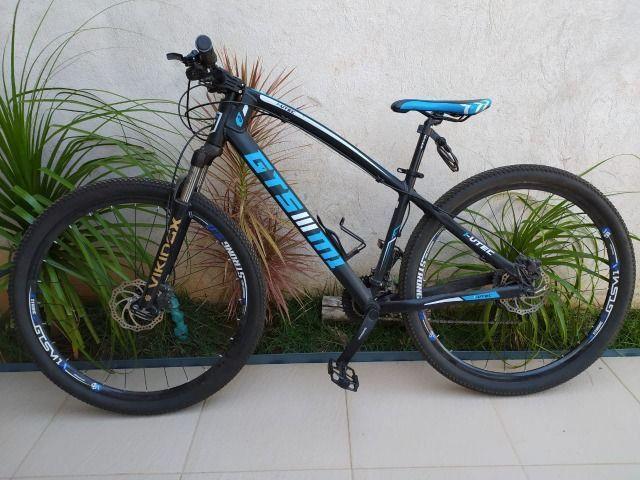 Bicicleta Aro 29 Gts I-vtec Absolute - Foto 3