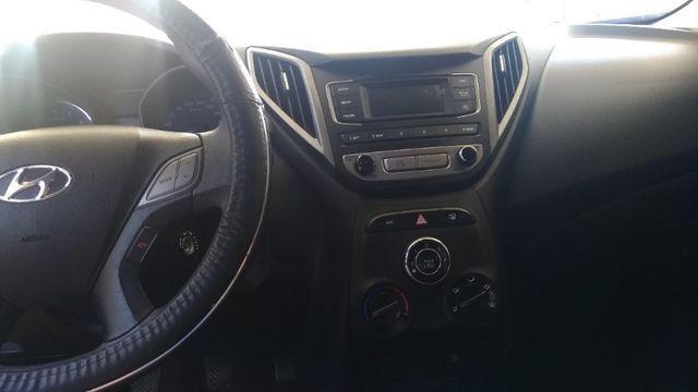 Vendo carro lindo Hb20 1.0 2016 - Foto 3
