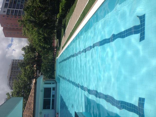 Excelente casa duplex em condominio fechado com segurança total 24h - Aldeia dos Marabas - Foto 20