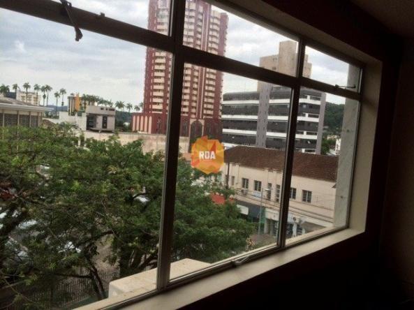 Escritório à venda com 0 dormitórios em Centro, Joinville cod:RDA510 - Foto 3