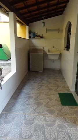 R$320,000 2 casas no Bairro Nancilândia em Itaboraí!! Oportunidade - Foto 6
