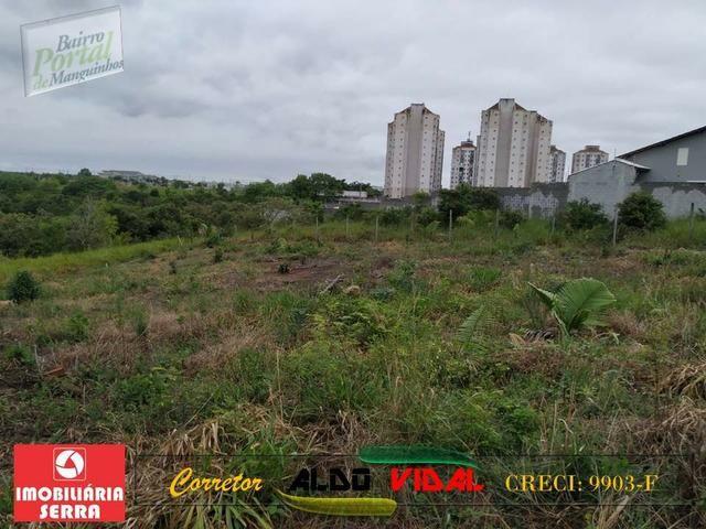 ARV 20. Lotes Urbanizado, 369 m² em Morada de Laranjeiras