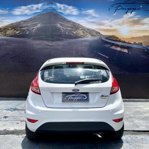Ford Fiesta SE 1.6 - Foto 6
