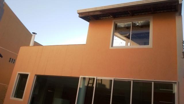 Residência 335,39 m2 . Uberaba - Curitiba -Pr; 5 Qtos - Foto 17