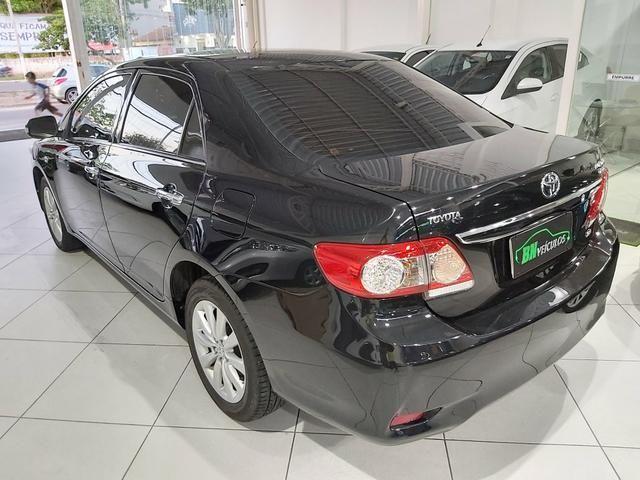 Toyota Corolla Atis 2.0 2012 RARIDADE - Foto 6