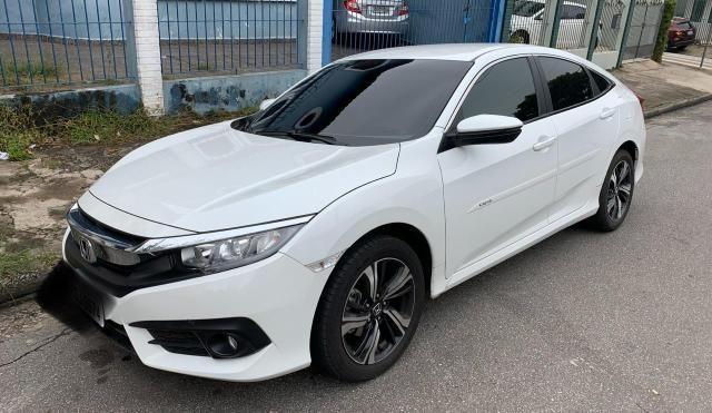 Honda Civic EX 2018 - Foto 5