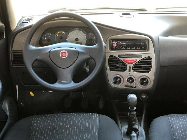 Fiat Palio Celebration Economy Ano: 2012 1.0 8v Completo 4pts impecavel - Foto 19