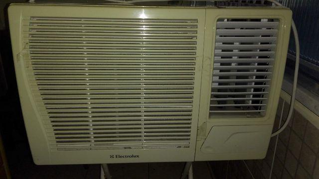 Ar Condicionado Eletrolux 18.000 BTU Gelando Muito!