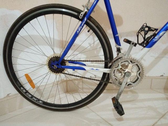Bike corrida aro 29 - Foto 2