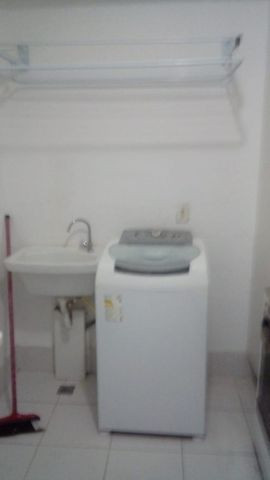Apartamento 2/4 Mobiliado em Salvador - Foto 2
