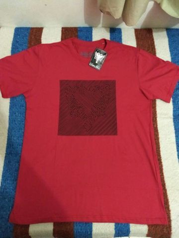 Camisas de marca para sair logo - Foto 5