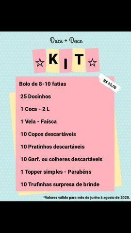 Kit festa / Kit surpresa - Foto 4