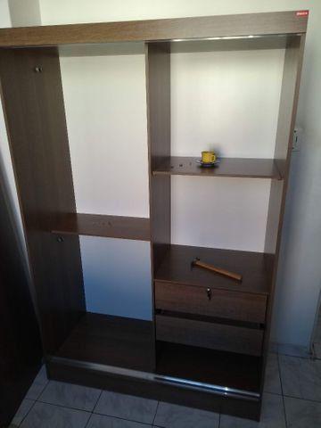 Montagem de móveis domiciliar e empresarial